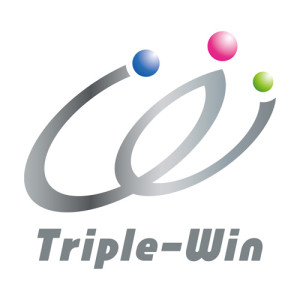 株式会社トリプル・ウイン